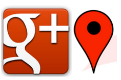 Únete a Google Plus Local