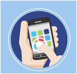M-commerce o comercio online a través del móvil