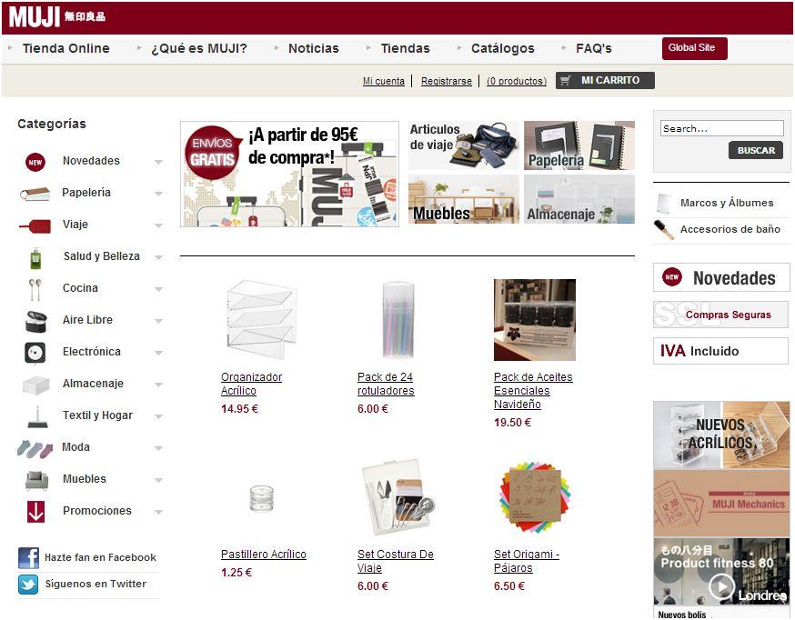 Cómo tiene que ser una tienda online enfocada a la venta