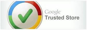 Google Trusted Store Sello de Confianza
